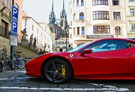 Rent a Ferrari for Events Image